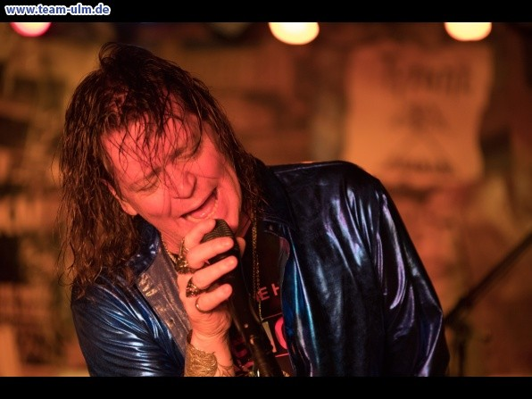 Sainted Sinners: CD Release Party @ Bellenberg - Bild 35