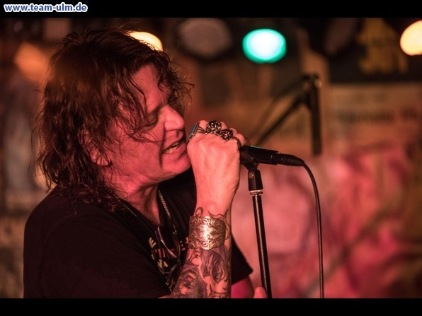Sainted Sinners: CD Release Party @ Bellenberg - Bild 51