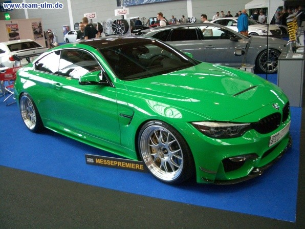 Tuning World Bodensee @ FN-Messe - Bild 12