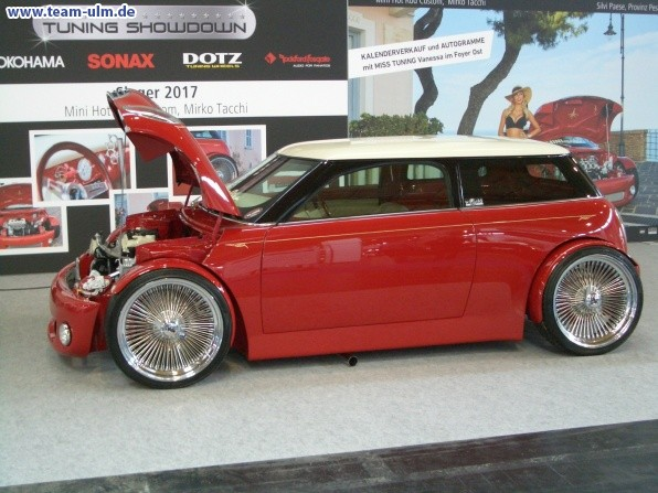 Tuning World Bodensee @ FN-Messe - Bild 23