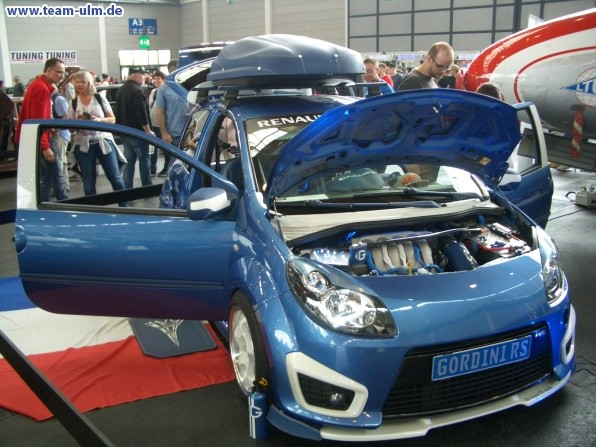 Tuning World Bodensee @ FN-Messe - Bild 32