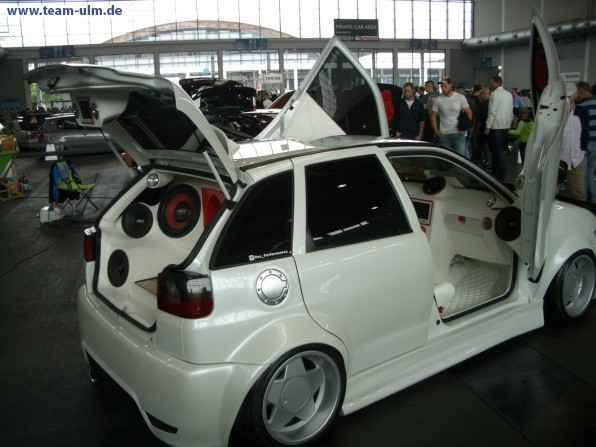 Tuning World Bodensee @ FN-Messe - Bild 34