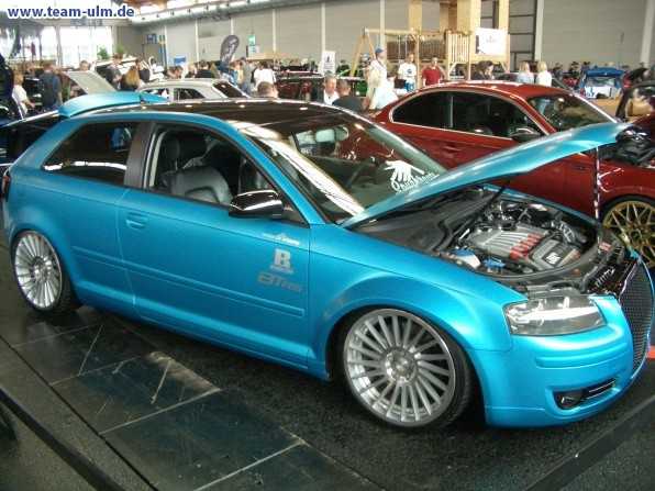 Tuning World Bodensee @ FN-Messe - Bild 37