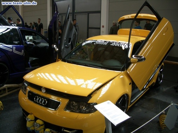 Tuning World Bodensee @ FN-Messe - Bild 62