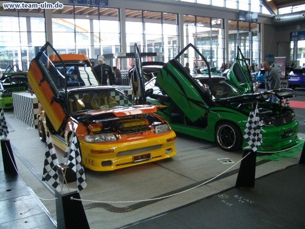 Tuning World Bodensee @ FN-Messe - Bild 66