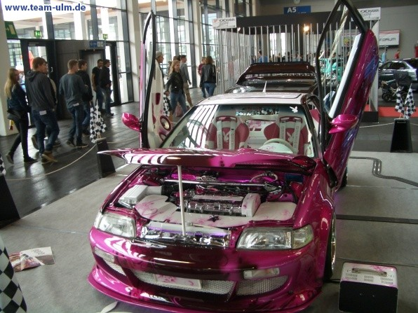 Tuning World Bodensee @ FN-Messe - Bild 67