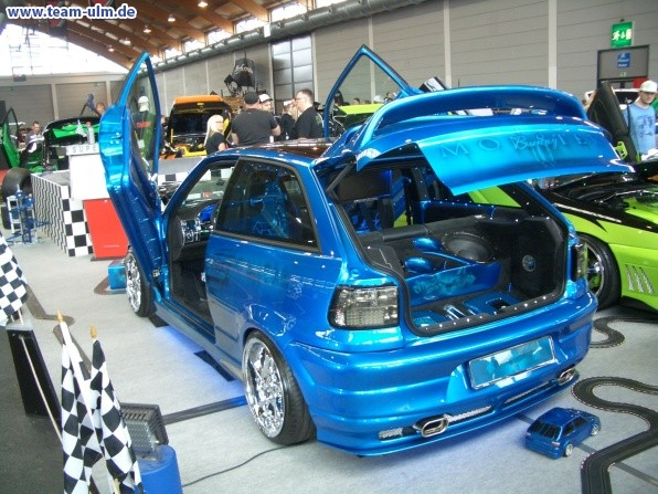Tuning World Bodensee @ FN-Messe - Bild 69