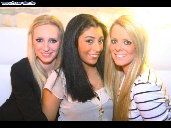 Saturday Night @ Gindele Lounge - Bild 6