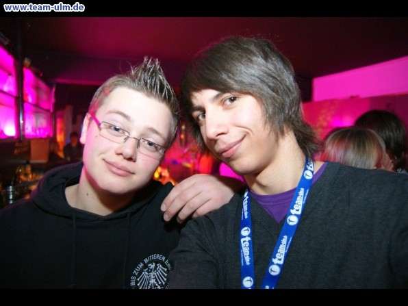 Ladie´s Night @ Violet - Bild 19