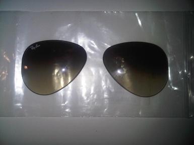 ray ban aviator gläser